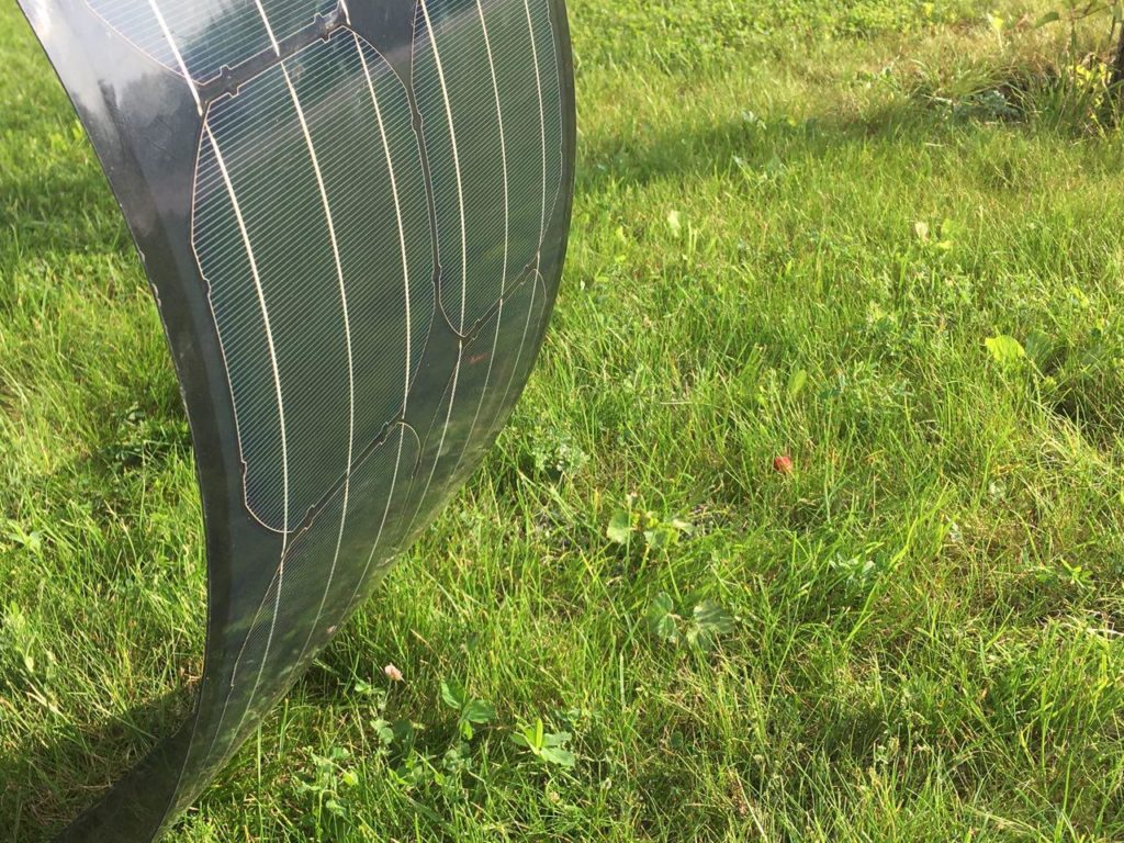 Rusnano Group Signs Agreement with Midsummer of Sweden on Development of Flexible Photovoltaics Market